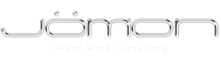 【JOMON】Night work recruiting